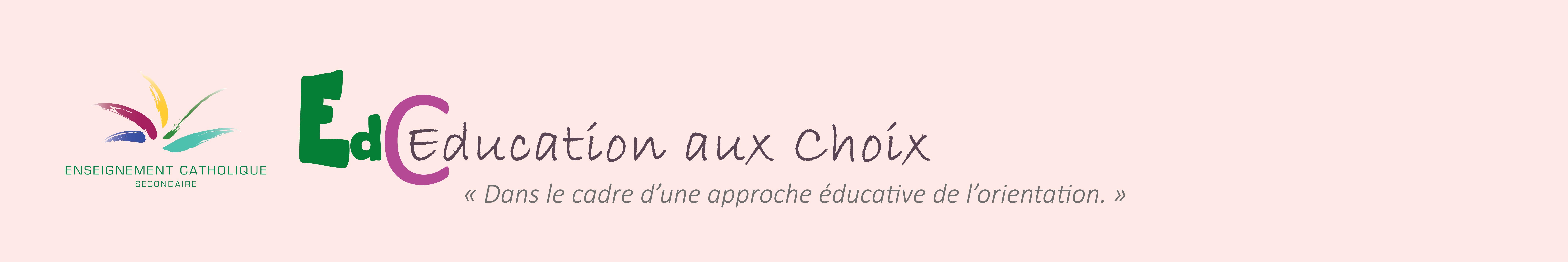 Éducation au choix